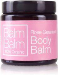 Balm Balm Rose Geranium Body Balm (120ml)
