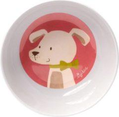 Sigikid Melamine bowl dog, The little ones 24996