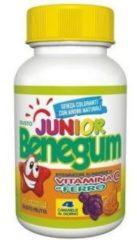 Perfetti van melle italia Benegum Junior Integratore Di Vitamine e Ferro 40 Caramelle