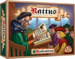 White Goblin Games Rattus Uitbreiding 4 - Academicus