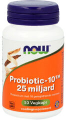 Now Foods Now Probiotic 10tm 25 Miljard Trio (3x 50vcap)