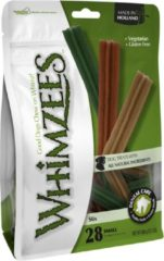 Whimzees Stix Small - Hondensnacks - 28X11.9 cm - Hondenvoer