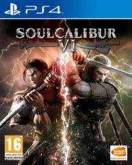 Bandai Namco Soulcalibur VI - PS4
