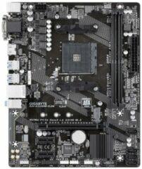 Gigabyte GA-A320M-S2H moederbord Socket AM4 Micro ATX AMD A320