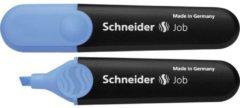 Markeerstift Schneider 150 universeel blauw