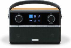 Roberts Radio STREAM 94i radio Draagbaar Analoog & digitaal Zwart
