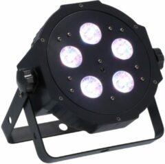American DJ Mega HEX Par compact 6-in-1 LED lamp