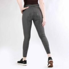 Kingsland Rijlegging Update Klkatja Siliconen - Dark Grey - 34