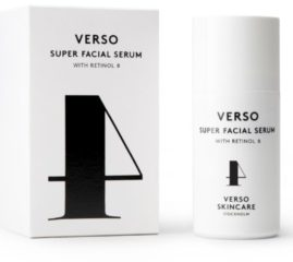 Verso Skincare Pflege Gesichtspflege Super Facial Serum 30 ml