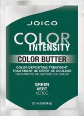 Joico Color Intensity Color Butter Kleurmasker groen 20gr