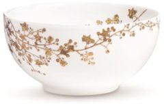 Gouden WEDGWOOD - Vera Wang Jardin - Dessertschaaltje 15cm