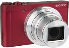 Sony Cyber-Shot DSC-WX500 Super Zoom Kamera, 18,2 Megapixel, 30x opt. Zoom, 7,5 cm (3 Zoll) Display