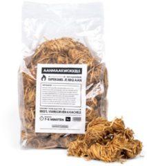 Smokin Flavours Aanmaak Wokkels 1000 gram