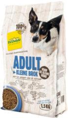 Ecostyle Hondenvoer Adult Kleine Brok 1,5 kg