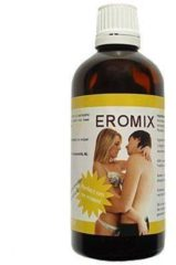 Morning Star Eromix - 100 ml - Lustopwekkend Middel