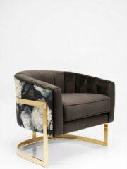 Gouden Kare Design Kare Fauteuil Bold Club