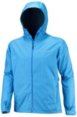 Columbia SILVER RIDGE II JACKET Outdoorjacke Herren blau