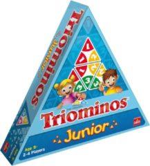 Triominos The Original - Junior - Kinderspel - Goliath