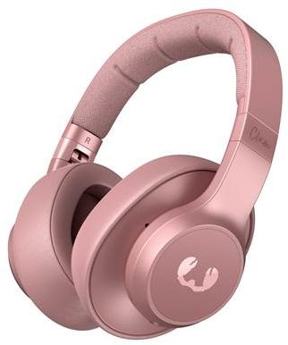 Afbeelding van Fresh n Rebel Fresh 'n Rebel Clam ANC - Draadloze over-ear koptelefoon met Active Noise Cancelling - Roze