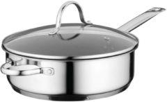 Zilveren Hapjespan Comfort Non-Stick, 24 cm - BergHOFF | Essentials