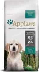 Applaws Dog Applaws Puppy - Small & Medium - Chicken - 15 kg
