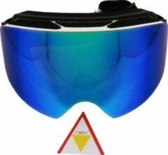 Witte Amoy Toubkai TPU Ultra-Light frame. Ski/Snowboard Goggle
