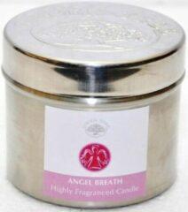 Groene Green Tree Candle Company Green Tree Geurkaars Angel Breath (150 gram)