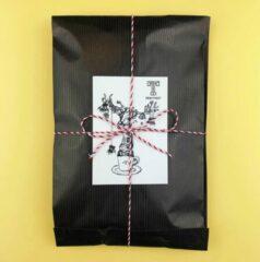 Teastreet Sint cadeau | 3 x losse thee | winterse smaken
