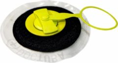Oranje Kiterepair.nl Naish - Kite ventiel - Inflate - Surelock - 12cm