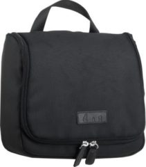 Business & Travel Kulturtasche 26 cm D&N schwarz