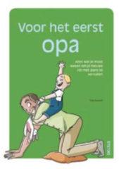 Bruna Voor het eerst opa - Boek Yves Durand (9044746413)