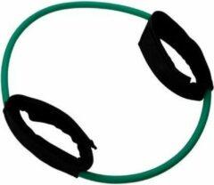 Body-Solid - BSTART Weerstandsband - Ankle Cuffs - Groen - Licht