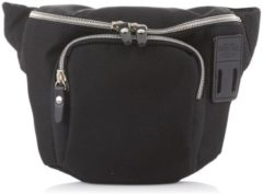 Zwarte Harvest Label Bandai Hip Bag black
