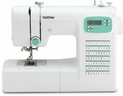 Groene Brother CS70S naaimachine computergestuurd gemakkelijk