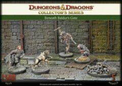 Dungeons and Dragons D&D Beneath Baldur