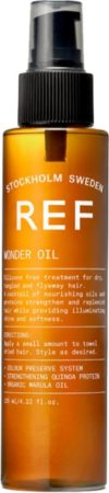 Afbeelding van REF Stockholm Wonder Oil 125ml