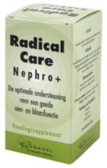 B. Nagel B.Nagel Radical Care Nephro+ Capsules 60 st