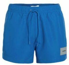 Calvin Klein zwembroek heren basic blauw - C5D