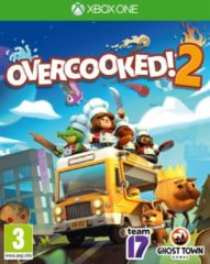 Koch Media Overcooked 2 Xbox One