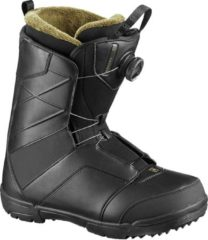 Salomon Faction Boa - Snowboard Boots für Herren - Schwarz