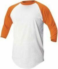 Oranje Soffe Jongens Sportshirt