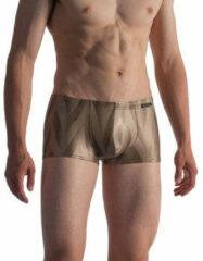 Bruine Boxers Olaf Benz Zwemmen Shorty BLU1850