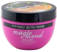 Aunt Jackie's - Butter Fusions - Magic Mend Masque - 236 ml