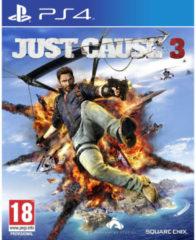 BIGBEN INTERACTIVE Just Cause 3 | PlayStation 4