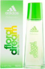 Adidas Floral Dream for Woman - 50 ml - Eau de toilette