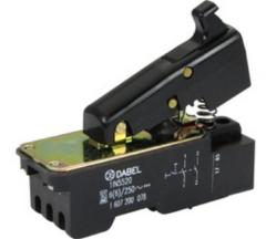 Bosch Schalter für Bohrer 1607200078