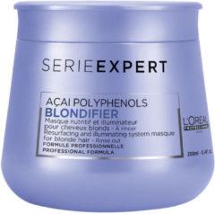 Loreal L'Oréal Professionnel Série Expert Blondifier Maske 250 ml