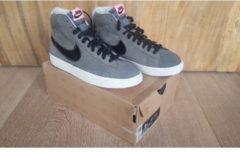 ORIGINALE Nike Blazer Mid Vintage GS TRAINER Ragazza Sneaker 59-003