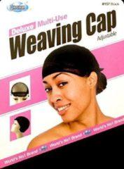 Zwarte Dream World Dream Deluxe Multi-Use Weaving Cap Adjustable