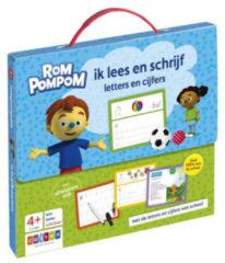 ZWIJSEN Rompompom Ik Lees En Schrijf Koffer (6086621)